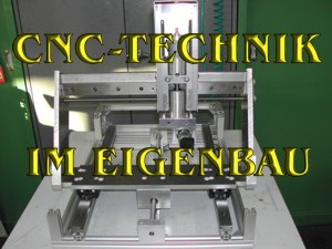 CNC Portalmaschine