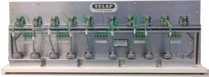 TELAP Prüfmaschine
